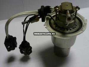 1K0261433E Горелка ТТV Дизель с пьезоклапаном круглый разъем Webasto VW