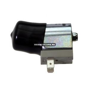 1319360A Клапан магнитный (корпус)24В