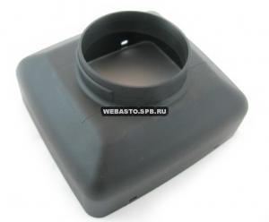 67491С Крышка подачи воздуха для  нагрева Ø60 мм