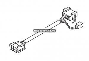88436B Жгут – адаптер для переоборудования 1522 в 1531
