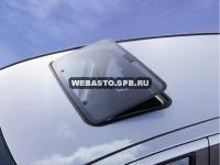 Подъемный люк Hollandia 100 Classic Latch
