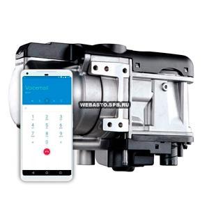 Thermo Top Evo Start GSM (5кВт, бензин, 12В)